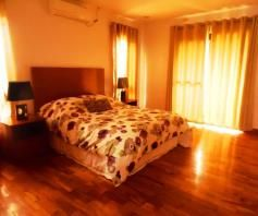 3 Bedroom Furnished House & Lot for Rent in Hensonville Angeles City - 1