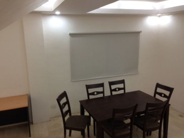 House and Lot 4 Bedroom for Rent in Cebu City - 6