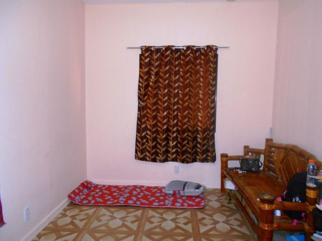 (3)Three Bedroom Semi Furnished House and Lot For Rent - 4