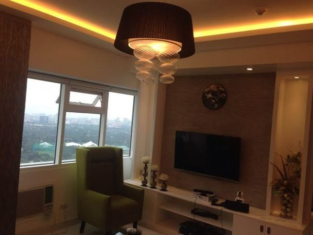 Best Buy 2 bedroom unit Fully Furnished in BGC - 1