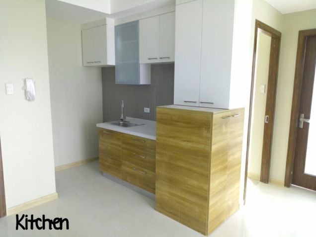 Furnished and affordable Studio Condo Unit near Ortigas,Makati and Shaw Blvd - 4