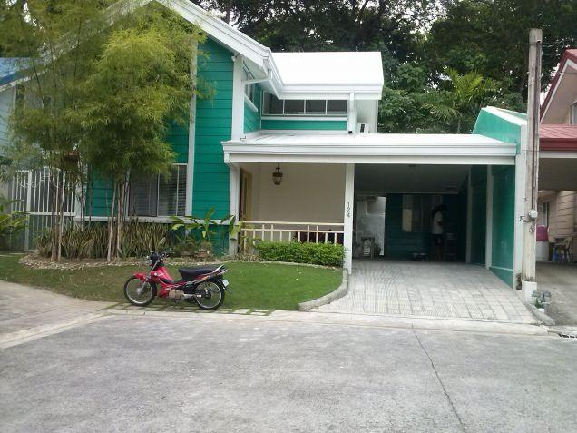 House and Lot, 4 Bedrooms for Rent in Cabancalan, Garden Ridge Village, Mandaue, Cebu GlobeNet Realty - 0