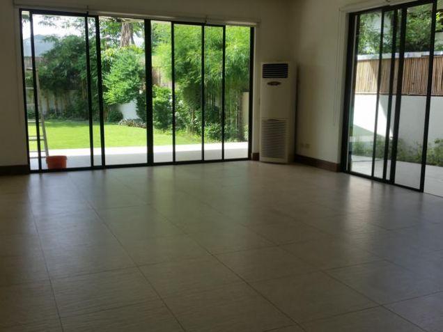Modern Ayala Alabang House For Rent - 6