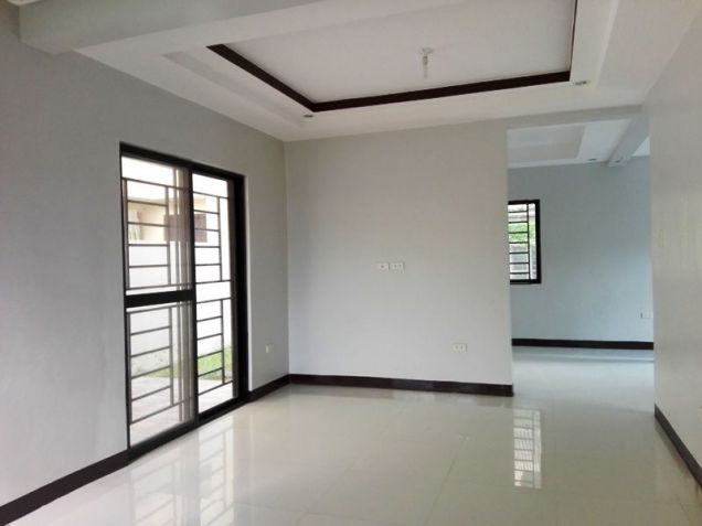 3 Bedroom 2-Storey Modern House & Lot For RENT In Friendship Angeles City Near CLARK - 7