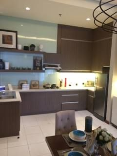 Rush for sale 3 bedroom ready for occupancy in Zinnia towers resort condominium near  SM North EDSA, Trinoma, Ayala Cloverleaf Mall - 8