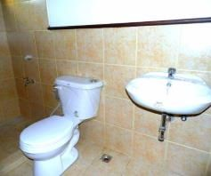 House In Angeles City With Garden For Rent - 2