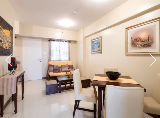 One Castilla Place in QC 2br near Greenhills,Ortigas Center, Robinsons Galleria - 0