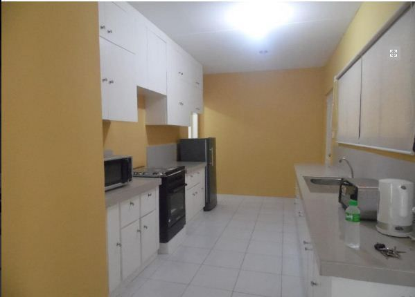 Town House with 4 Bedrooms inside a Secured Subdivision for rent @ 35k - 7