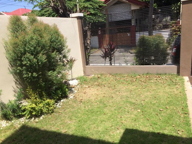 Brand New 3 Bedroom House and lot for Rent Near Holy Angel University - 9