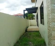 4Bedroom 2-Storey Brandnew House & Lot for Rent In Hensonville, Angeles City - 7