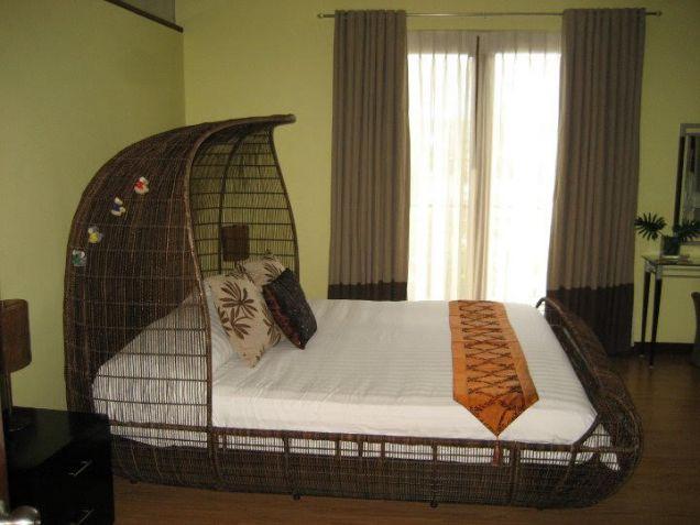 House and Lot, 3 Bedrooms for Rent in Panorama, Banawa, Cebu, Cebu GlobeNet Realty - 8
