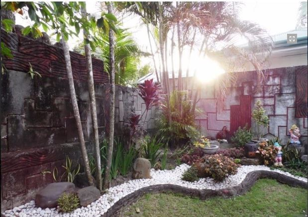 Bungalow House with Spacious yard for rent in Angeles City, Pampanga - 6