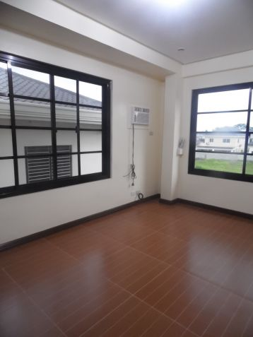 4BR Unfurnished House and Lot for rent - 50K - 1