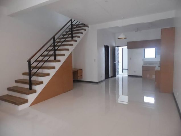 Affordable Townhouse For Rent In Angeles City - 3