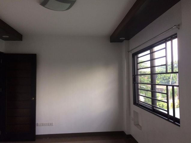 3BR Unfurnished House and Lot for rentin Angeles - 30K - 4