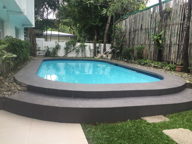 House for Rent in Dasmarinas Village, Makati City - 4