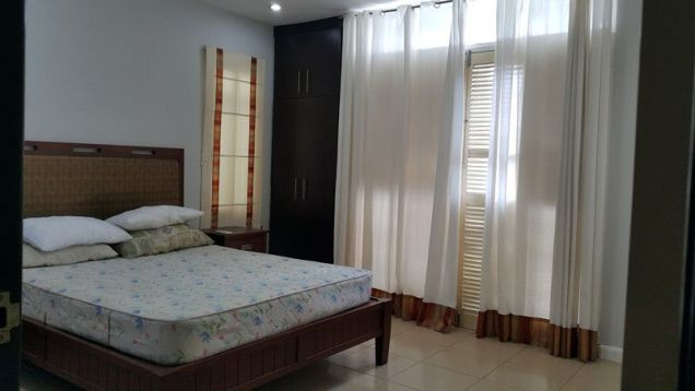 3 Bedroom Furnished TownHouse For Rent In Friendship Angeles City Near Clark - 6