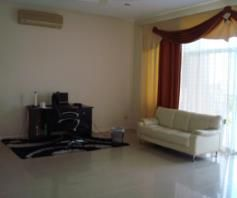 2 Bedroom Luxurious Townhouse inside a golf course in Angeles City - 80K - 1