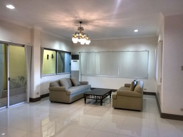 3 Bedroom House for Rent in Maria Luisa Estate Park - 6