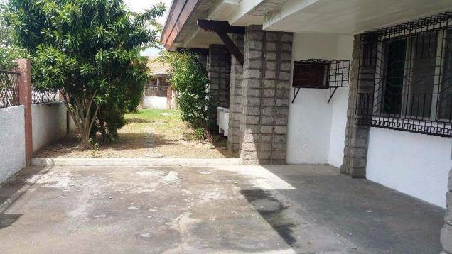 (4) Bedroom House For Rent Unfurnished in Balibago - 9