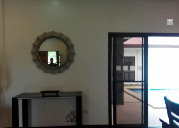 with Swimming Pool Furnished House & Lot For Rent In Hensonville, Angeles City - 5