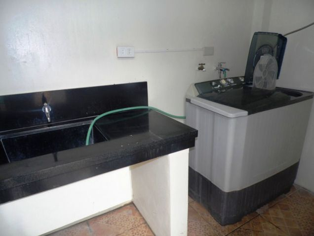 Furnished House & Lot With Pool For RENT In Hensonville Angeles City... - 9