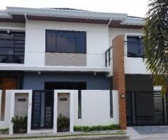 2 Storey 4Bedroom House & Lot W/Pool For RENT In Hensonville Angeles City - 5