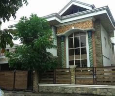 4Bedroom House & Lot for RENT in Angeles City near MarqueeMall & NLEX - 0