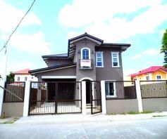 House In Angeles City With Garden For Rent - 0