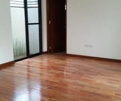 New House With Pool For Rent In Angeles City - 1