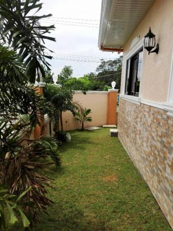 3 Bedroom Bungalow House With Garden For Rent In Angeles City - 5