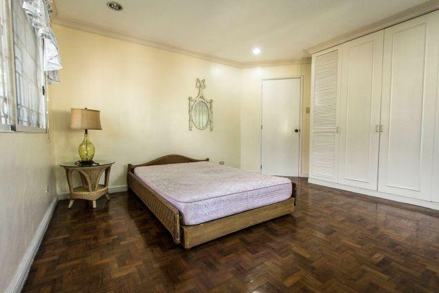 Furnished 3 Bedroom House for Rent in Banilad - 1
