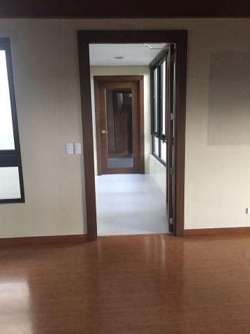Alabang Hills Village, Four (4) Bedroom House for Rent, LA: 350 sqm, FA: 420 sqm - 8