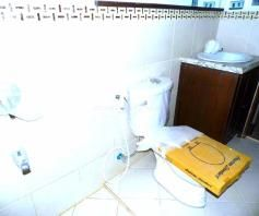 House In Angeles City With Garden For Rent - 3