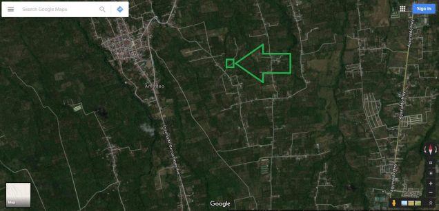 farm lot for sale near Tagaytay 1112sqm at P1,700 per sqm - 8