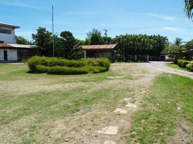 3,112 sq.m Industrial lot located in MD. Echavez St. Maguikay, Mandaue City - 1