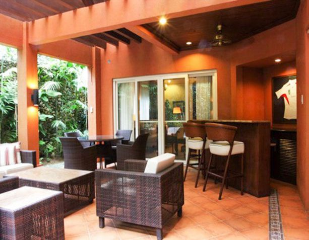 Beautiful 3 Bedroom House for Rent in Maria Luisa Park Cebu City - 9
