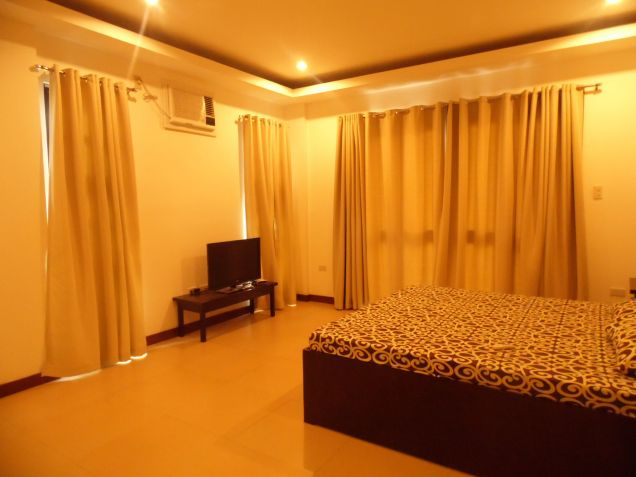 Unfurnished House With 5 Bedroom In Angeles City For Rent - 9
