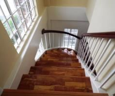 2 storey House and Lot for Rent in San Fernando City P55k only - 7
