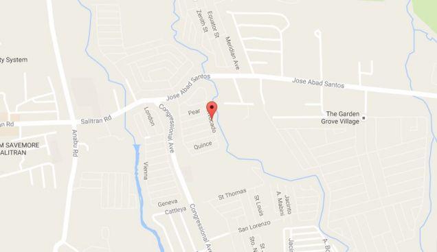 4 bedroom House and Lot fo Rent in Dasmariñas, Makati, Code: COJ-HL - 1500OEE - 0