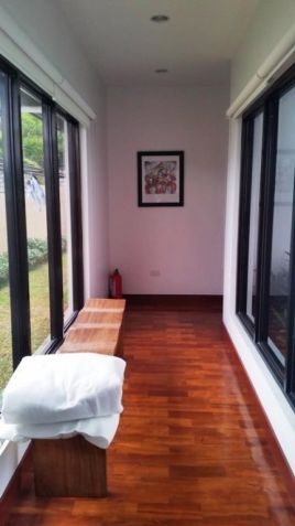 120K Fully furnished with pool for rent in Hensonville - 5
