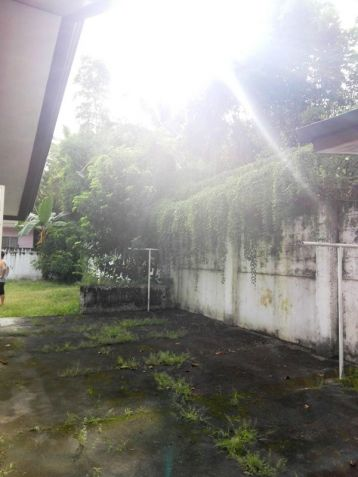 550sqm Bungalow House & lot for rent in Frienship,Angeles City - 9