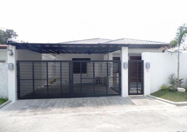 withpool Furnished House & Lot for RENT in Friendship Angeles City - 0