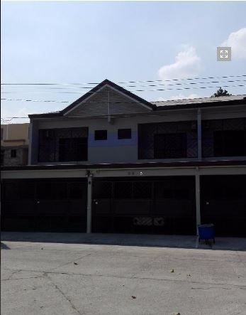 Townhouse For Rent With 2 Bedrooms In Angeles City - 0