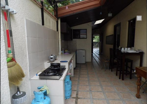 Spacious Bungalow House with swimming pool for rent - 9
