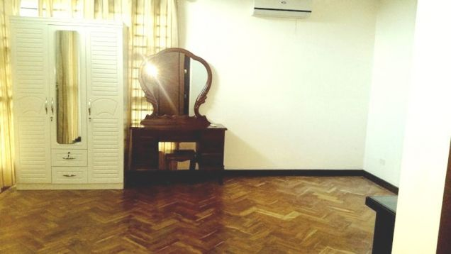 3 bedroom House with swimming pool for rent in Friendship - 75K - 5