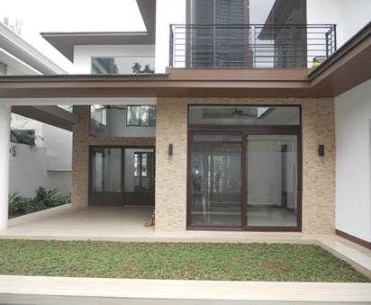 Bel Air Village Makati Houses for Rent - 1