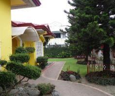 W/Pool & Huge Garden House & Lot For RENT In Dau Mabalacat,Pampanga - 5