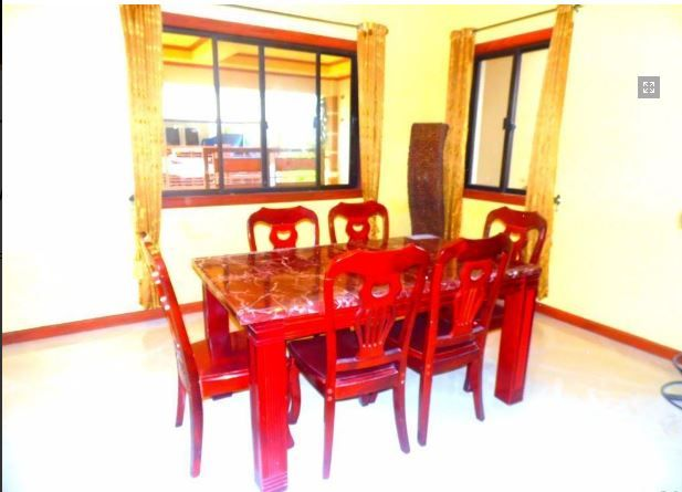 5 Bedroom House In Angeles City Fully Furnished For Rent - 9