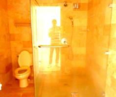 Huge White House With Pool For Rent In Angeles City - 2
